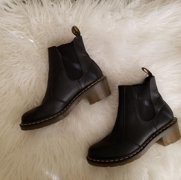 3ee2e4a290c Dr. Martens Shoes - Dr. Martens Rometty Chelsea Boot